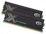 Модуль памяти Team Group TXD32048M2000HC9DC DDR3 2x1 Гб DIMM 2000 МГц