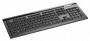 Клавиатура Trust Slimline Keyboard KB-1450 Black USB
