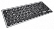 Клавиатура Trust Wireless Keyboard for iPad Silver Bluetooth