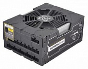 Блоки питания для компьютера xfx black edition full modular 1050w