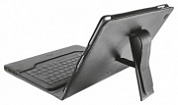 Клавиатура Trust Executive Folio Stand with Keyboard for iPad Black Bluetooth