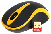 Мышки a4tech g7-350n yellow-black usb