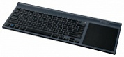 Клавиатура Logitech Wireless All-in-One Keyboard TK820 Black USB