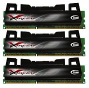 Модуль памяти Team Group TXD36144M1600HC8MTC-D DDR3 3x2 Гб DIMM 1600 МГц