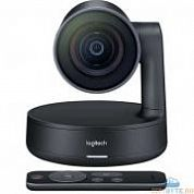Web-камера Logitech conferencecam rally (960-001227) черный