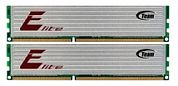Модуль памяти Team Group TED32G1066HC7DC01 DDR3 2x1 Гб DIMM 1066 МГц