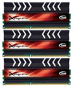 Модуль памяти Team Group TXD36144M2000HC9KTC-L DDR3 3x2 Гб DIMM 2000 МГц