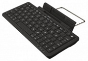 Клавиатура Trust Wireless Keyboard with Stand for iPad Black Bluetooth