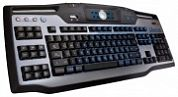 Клавиатура Logitech G11 Gaming Keyboard Black USB USB