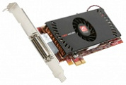 Видеокарта AMD FirePro 2450 Cool PCI-E 2.0 GDDR3 -- МГц 512 Мб 64 бит