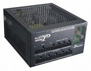 Блок питания для компьютера Sea Sonic Electronics Platinum-460 FANLESS (SS-460FL2 Active PFC) 460 Вт