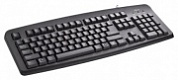Клавиатура Trust ClassicLine Keyboard Black USB