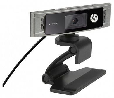Web-камеры hp webcam hd 3310