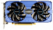 Видеокарта Leadtek GeForce GTX 560 Ti Dual Fan 822 МГц PCI-E 2.0 GDDR5 4000 МГц 1024 Мб 256 бит