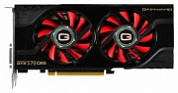 Видеокарты gainward geforce gtx 570 cool 750mhz pci-e 2.0 1280mb 3900mhz 320 bit dvi x2, hdcp, hdmi, displaypor